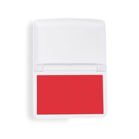 brave red pad