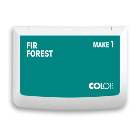 Ink Pad Fir Forest
