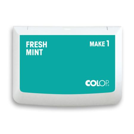 Ink Pad Fresh Mint