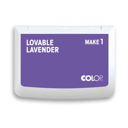 Ink Pad lovable lavender