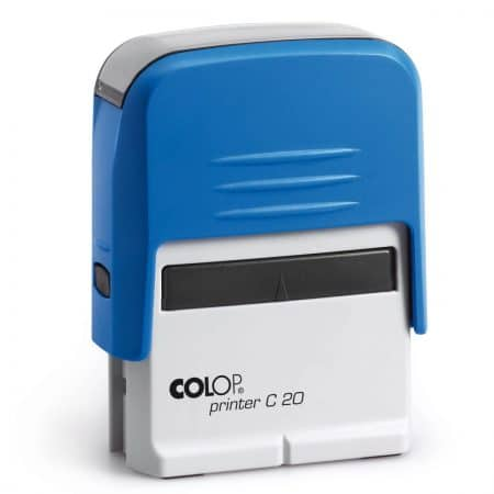 Colop printer 20 hand stamp