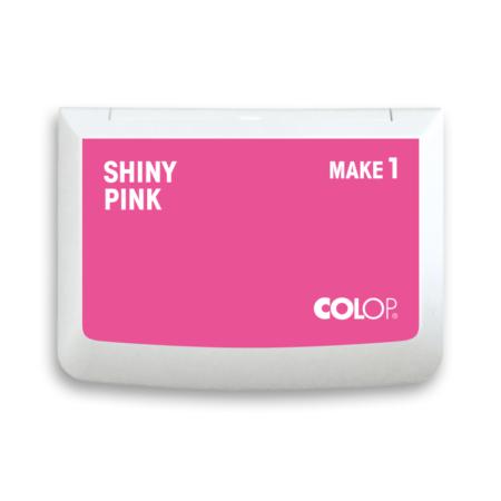 Ink Pad Shiny Pink