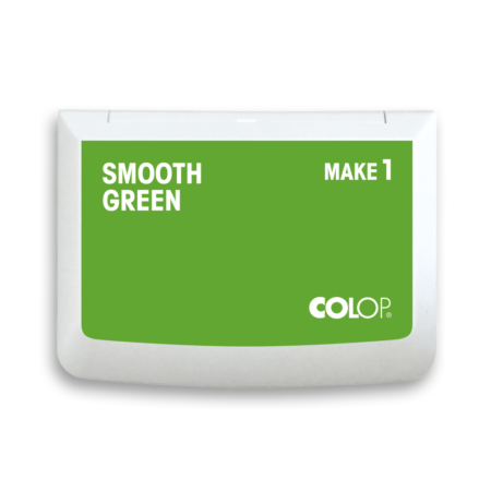Ink Pad Smooth Green