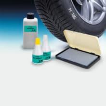Noris 131 tyre marking ink