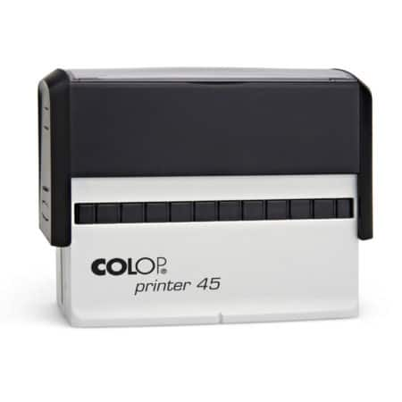 Colop printer 45 self inking stamp