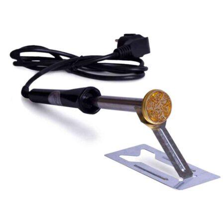 branding iron 35mm