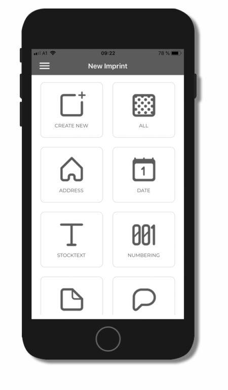 E-mark screenshot 2