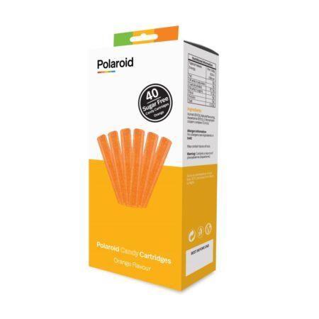 Candy Cartridges Orange Flavour